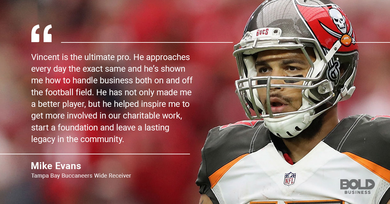 vincent jackson, mike evans quoted