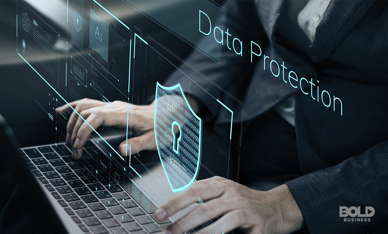 reliaquest offers data protection to clients
