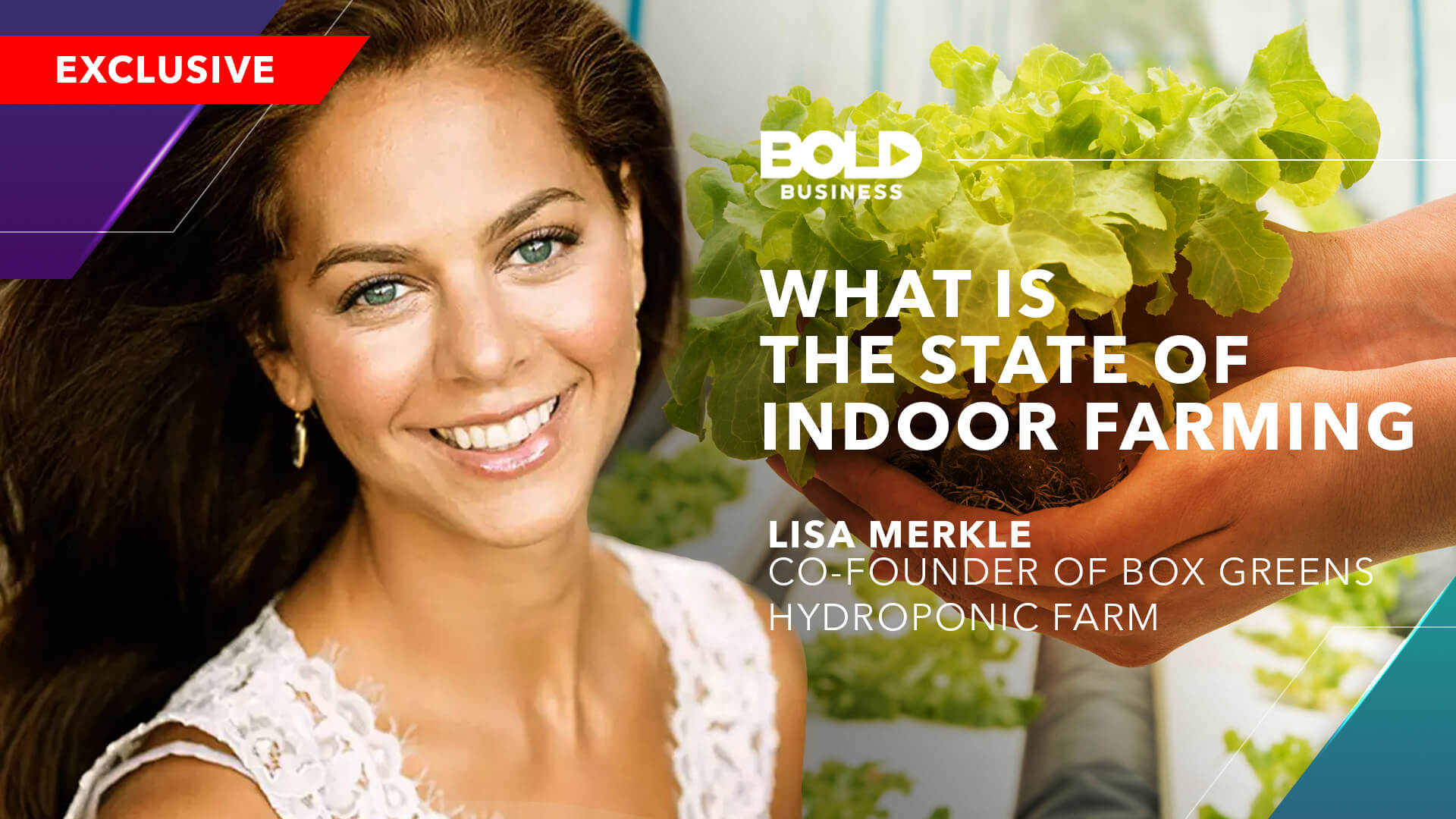 Video Thumbnail - Indoor Farming