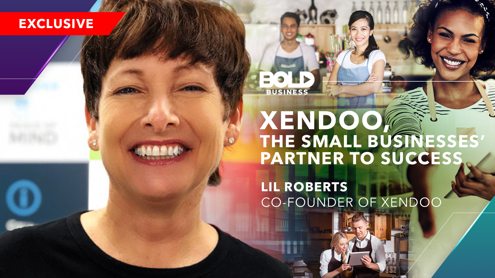 Xendoo, The Small Businesses' Partner to Financial Success