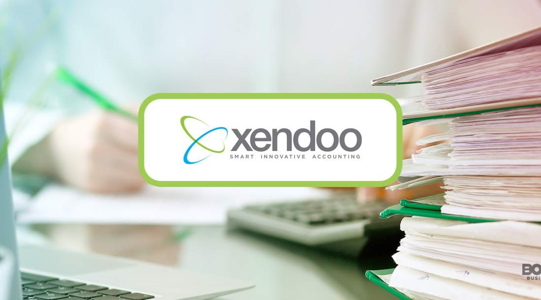 Steven Gelley of Xendoo hopes to help small businesses.