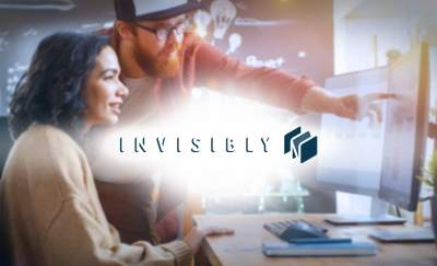 Invisibly will soon bring about change to the realm of digital content.