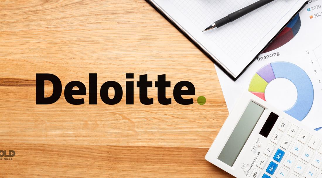 Deloitte is a business with social impact.