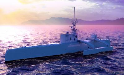 Autonomous Ships: Exploring the Limits and What the Future Holds for Us