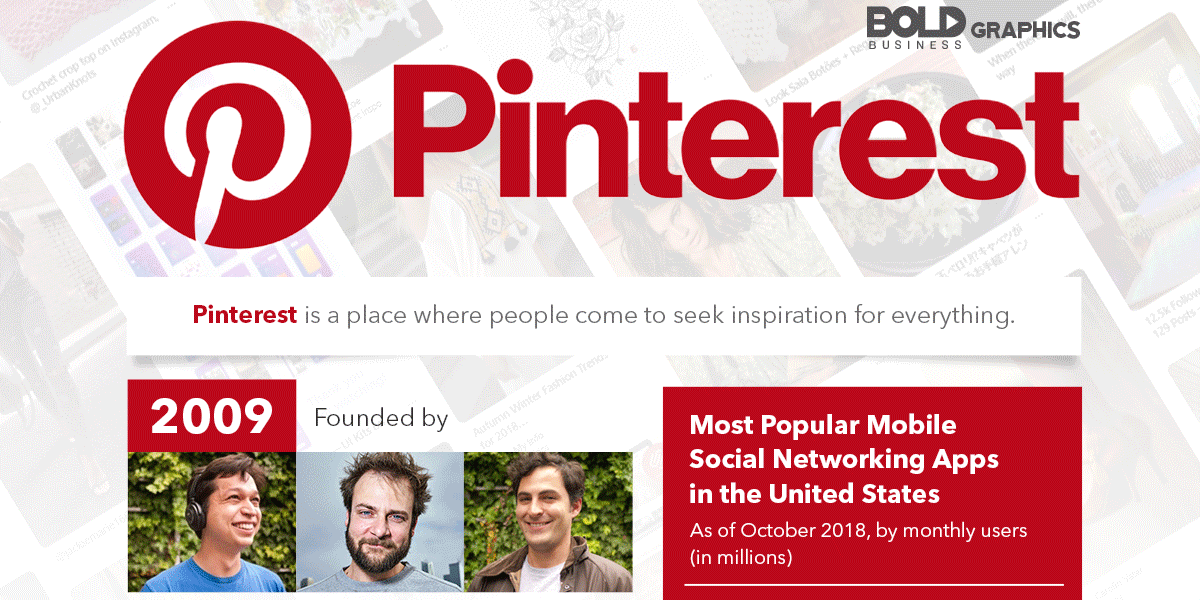 Preview image of Pinterest infographic
