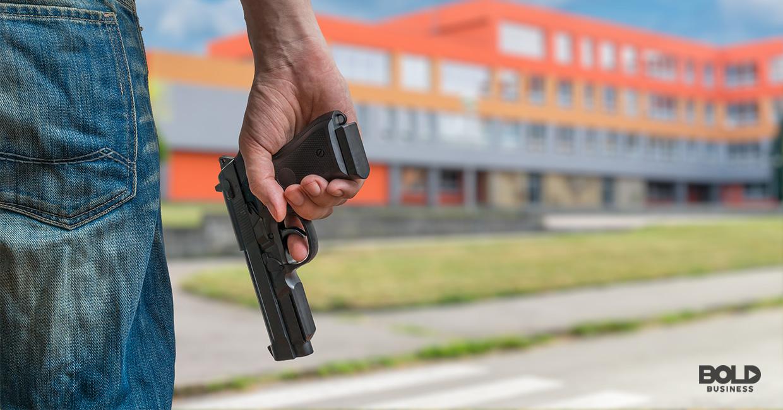 Preventing school shootings via science
