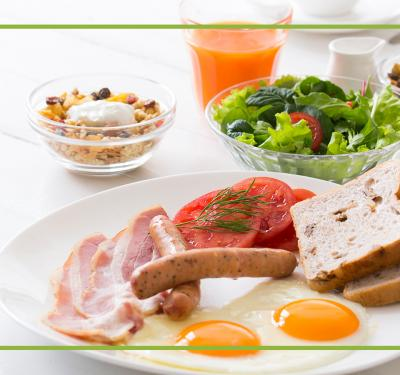 expert says that breakfast isn't the most important meal of the day