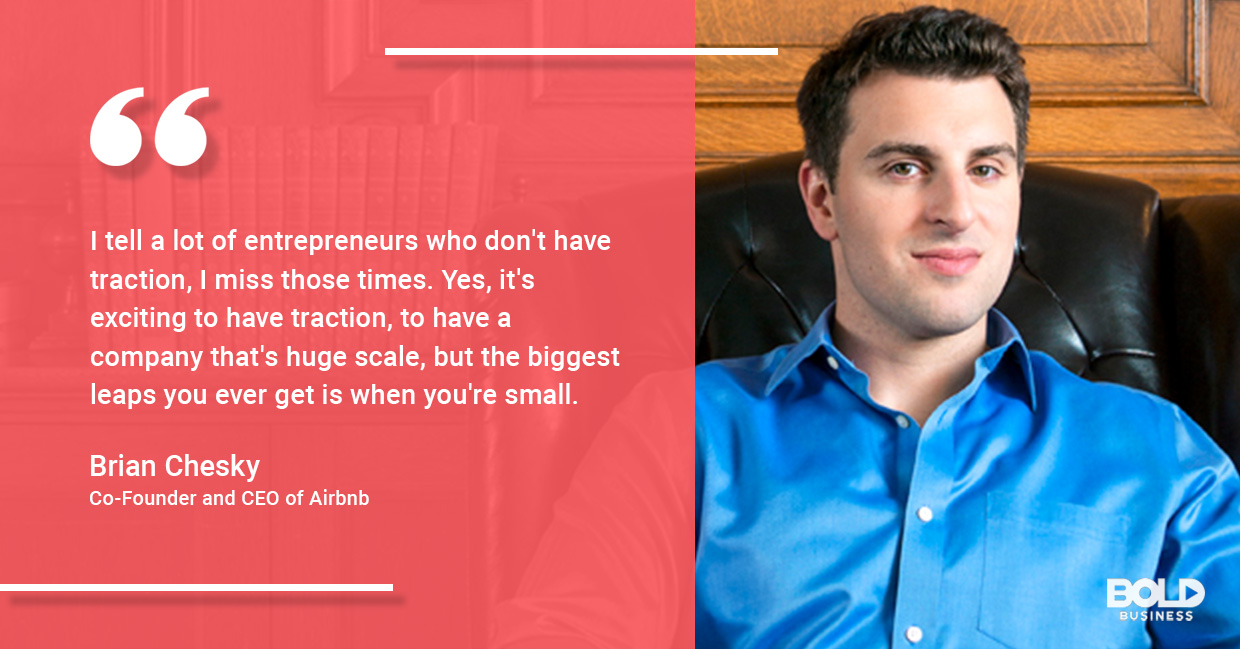 brian chesky airbnb leadership