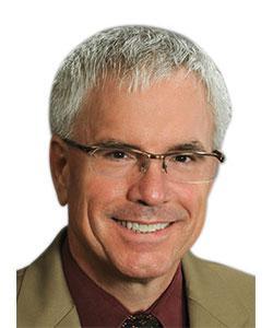 portrait image of Brian LeClaire