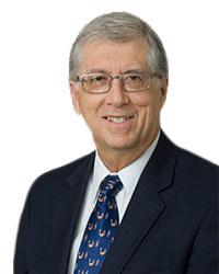 portrait image of James Rinaldi