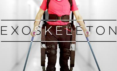 Robotics in Rehabilitation: Robotic Exoskeleton Versus Disability Function