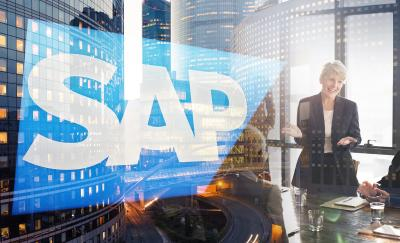 SAP technology focuses on strong company culture