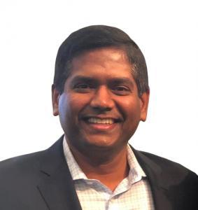 image of Shankar Arumugavel