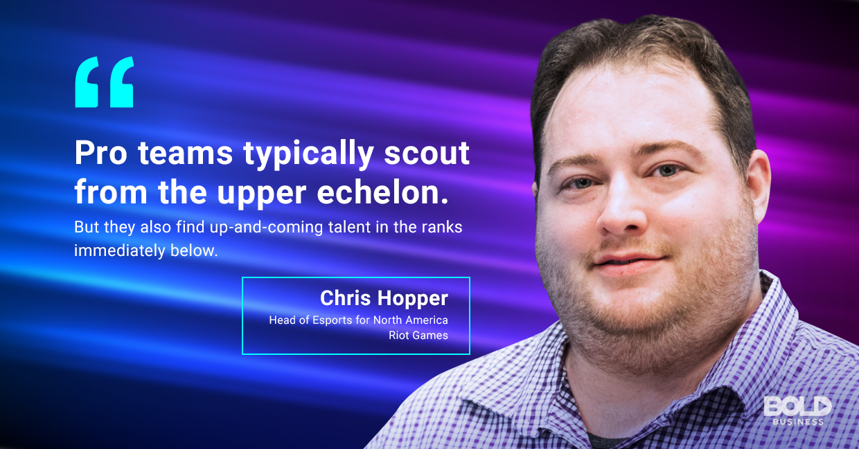 chris hopper quoted