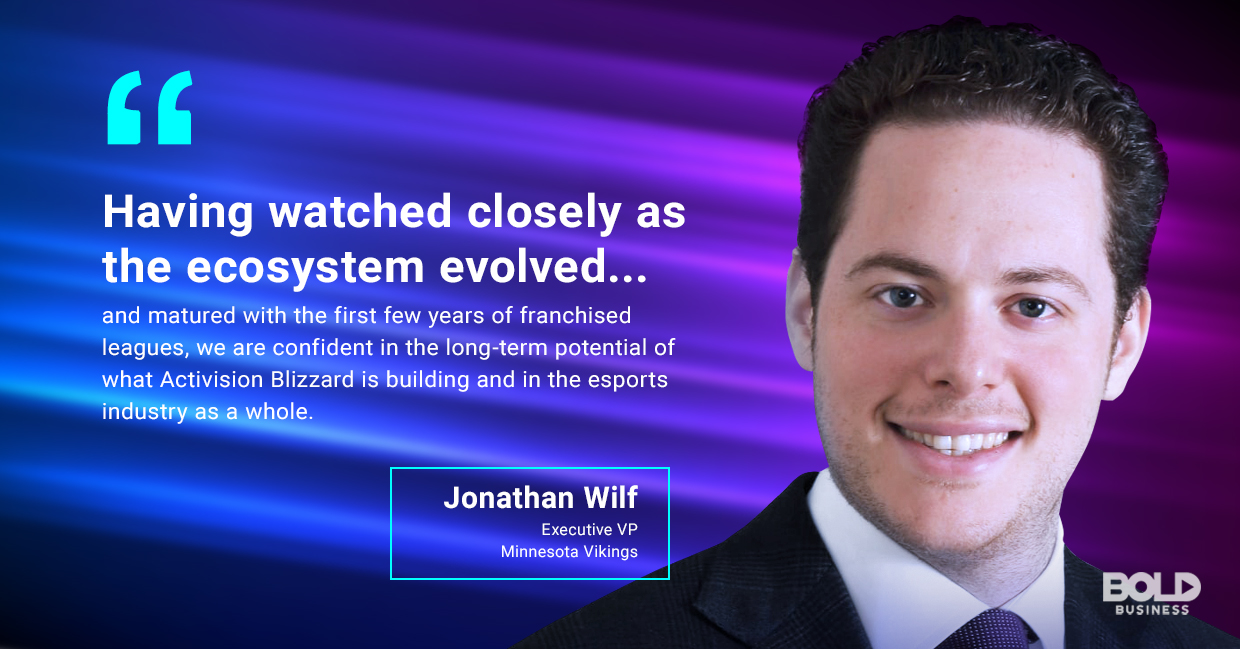 jonathan wilf quoted