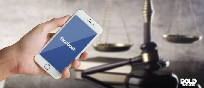Facebook Antitrust Woes