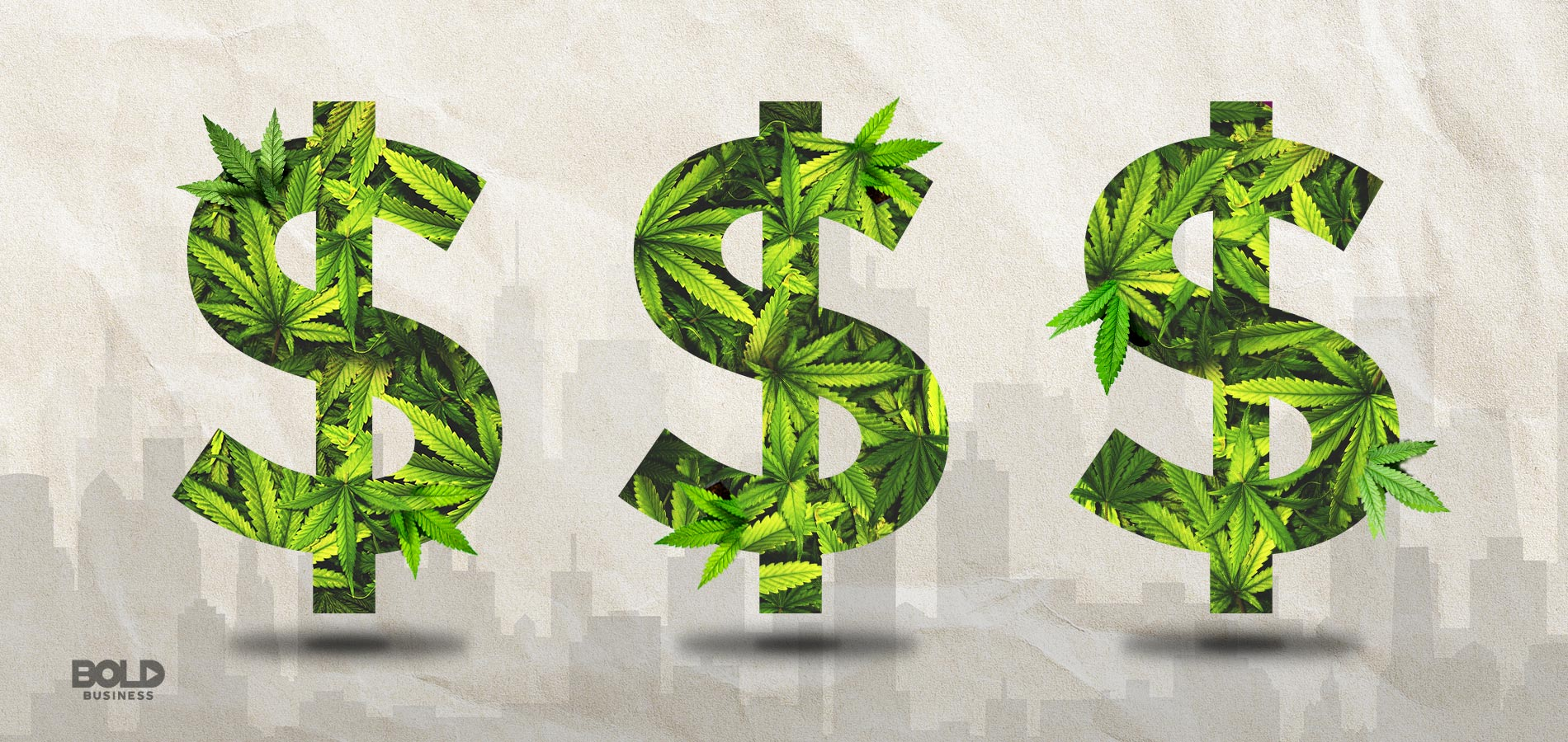 There's money to be made in cannabis