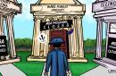 business school mba programs shutting down cartoon