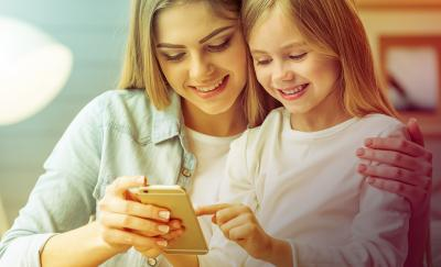 Beyond Games and Social Media: Good Apps for Kids