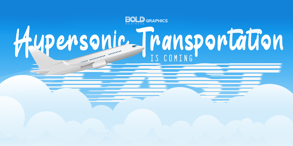 Hypersonic Transport Infographic Thumbnail