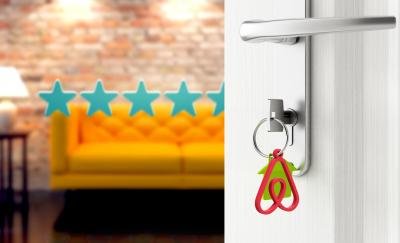 Airbnb and the Trust Economy