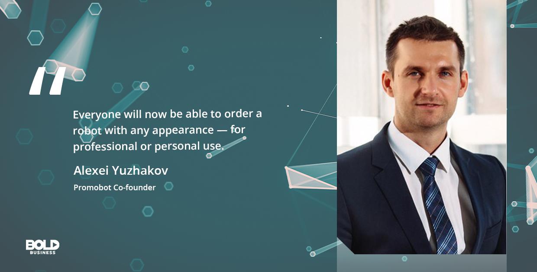 Roboethics, Alexei Yuzhakov quoted