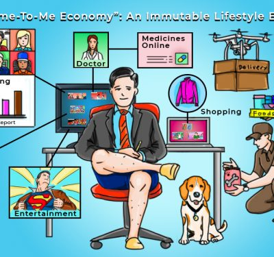 Ed Kopko's Come to Me Economy story featured image