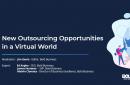 A slide of the BPO webinar title